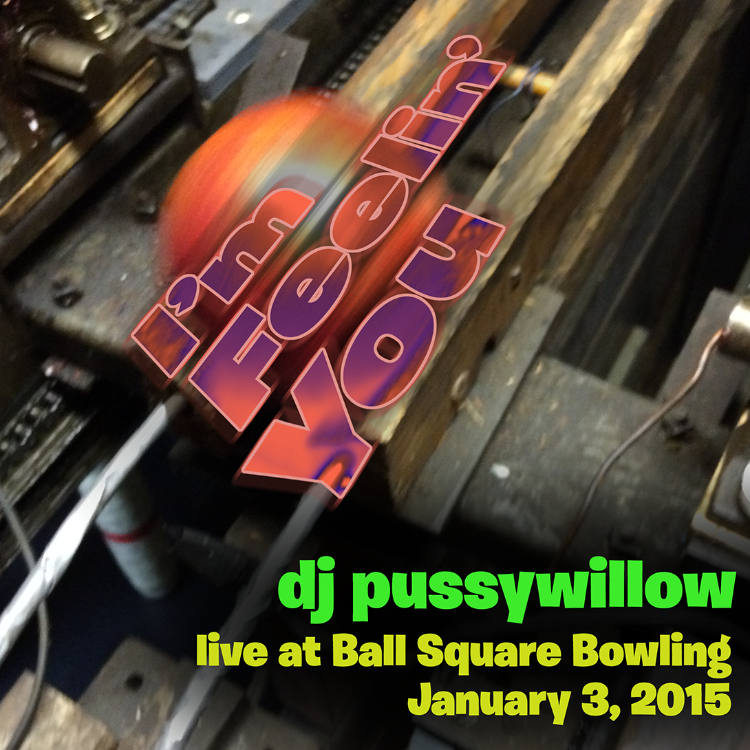 Live at Circle Bowling, January 3, 2015