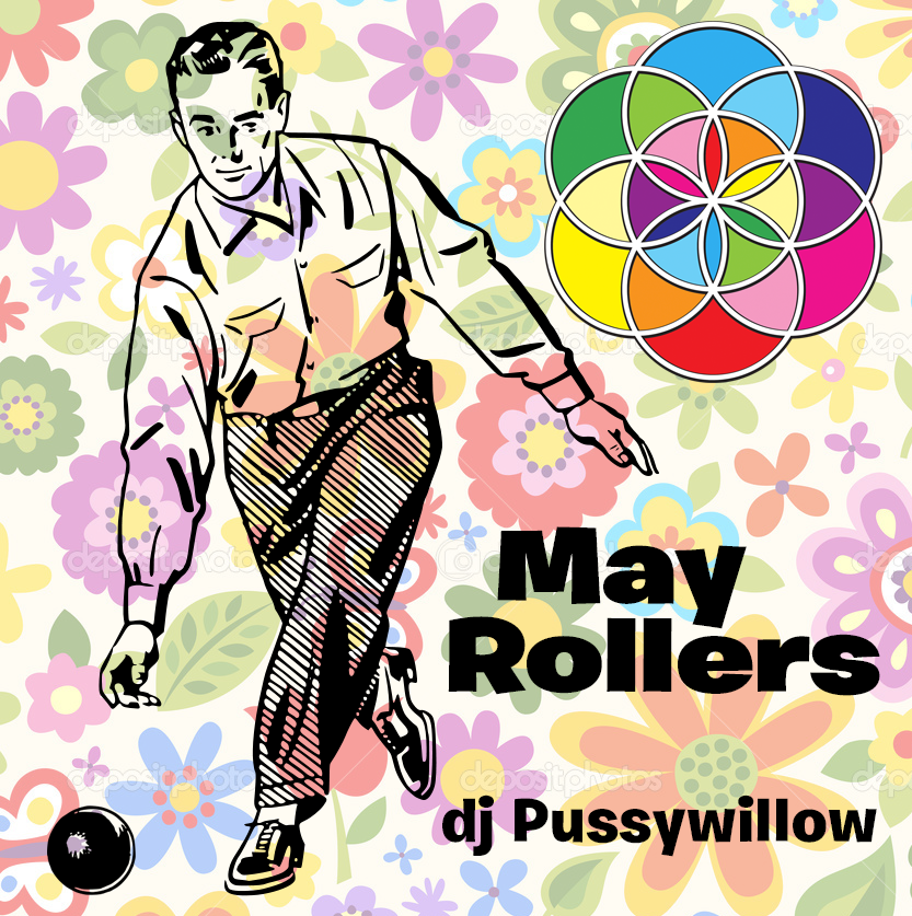 May Rollers